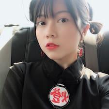 Perfil de usuario de 调调