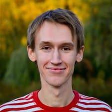 Profil utilisateur de Vladlen
