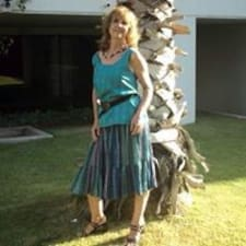 Profil Pengguna Maria Cecilia