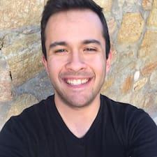 Profil korisnika Kristian