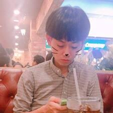 Jinwoo Kullanıcı Profili