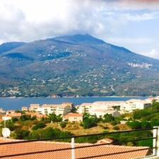 Nutzerprofil von Villa CAMPA