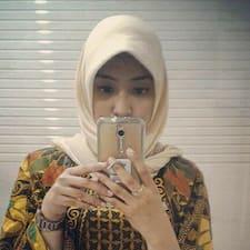 Profil korisnika Yully Chintya