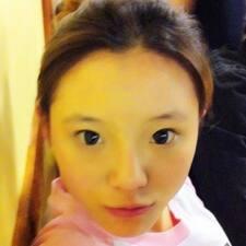 Yexuan User Profile