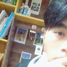 福健 felhasználói profilja