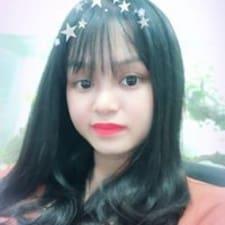 Profil Pengguna Yến Nhi