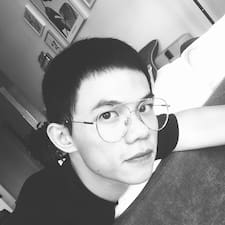 鸿宇 User Profile