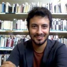 Antonioさんのプロフィール