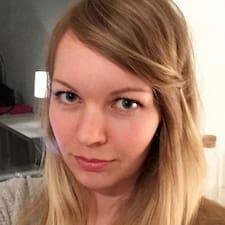 Nina Sophie - Uživatelský profil