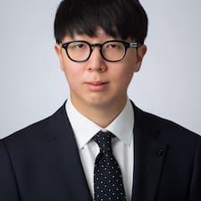Geon Wook User Profile