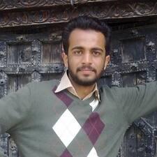 Muhammad Ahsan User Profile