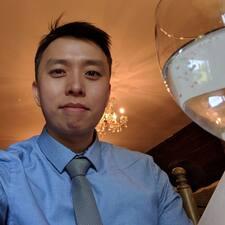 Nutzerprofil von Anh Khoa