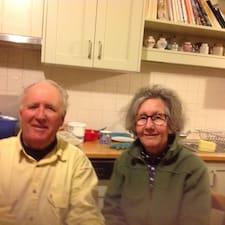 Henkilön Pauline &  Michael käyttäjäprofiili