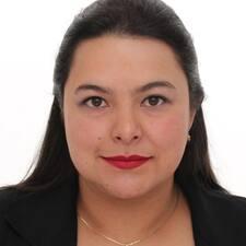 Julia Andrea Brugerprofil