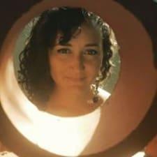 Profilo utente di Ana Letícia