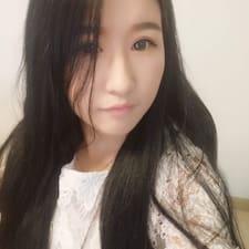 贵妃儿 Kullanıcı Profili