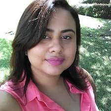 Profil utilisateur de Ginny