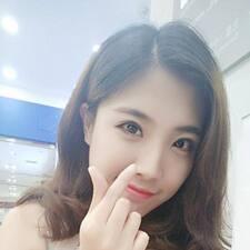 清葵 User Profile