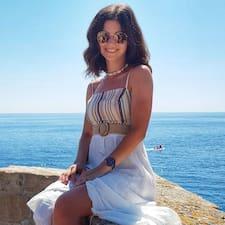 Профиль пользователя Adriana-Denisa