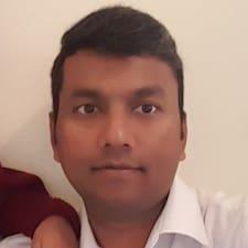 Saravan User Profile