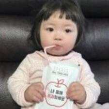 Profil utilisateur de 美美
