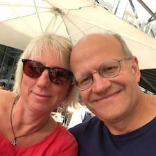 Steve And Emma User Profile