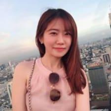 Jieun님의 사용자 프로필