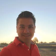 Profil utilisateur de Jorge Alejandro