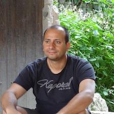 Profilo utente di Georges