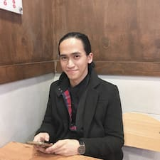 Profilo utente di Aung