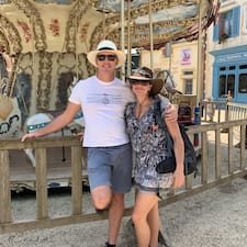 Profilo utente di Christophe & Diane