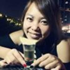 Профиль пользователя May Yeen