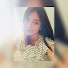 Profil utilisateur de Yareli