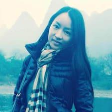 Zhu - Uživatelský profil