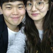 Henkilön Jae Yun käyttäjäprofiili