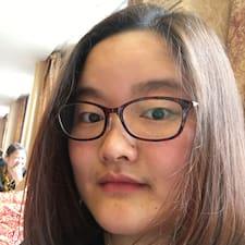 Nutzerprofil von Jina