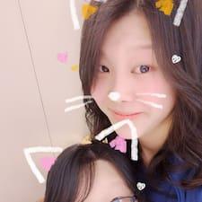 肖洁 Kullanıcı Profili