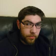 Profil utilisateur de Daniel Leslie