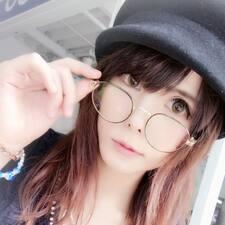 Профиль пользователя 榎本