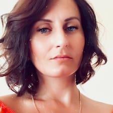 Ивелина felhasználói profilja
