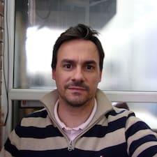 Profil Pengguna Hernan