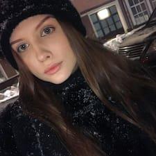 Элина Brugerprofil