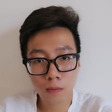 李明洋 - Uživatelský profil
