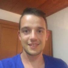 Profil korisnika Marius