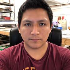 Flavio Alejandro Brukerprofil