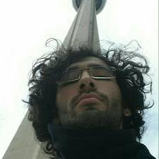 Hrayr User Profile