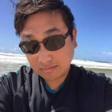 Profil Pengguna 天朗