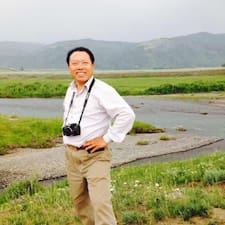 Профиль пользователя Charles Chao