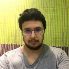 Esmail User Profile