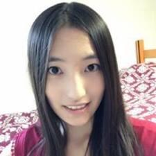 Perfil do usuário de Xiyue